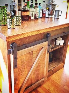 Rustic Kitchen Islands Chic Antique